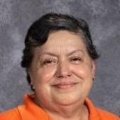 Carlota Garcia's Profile Photo
