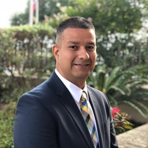Steve Garcia's Profile Photo