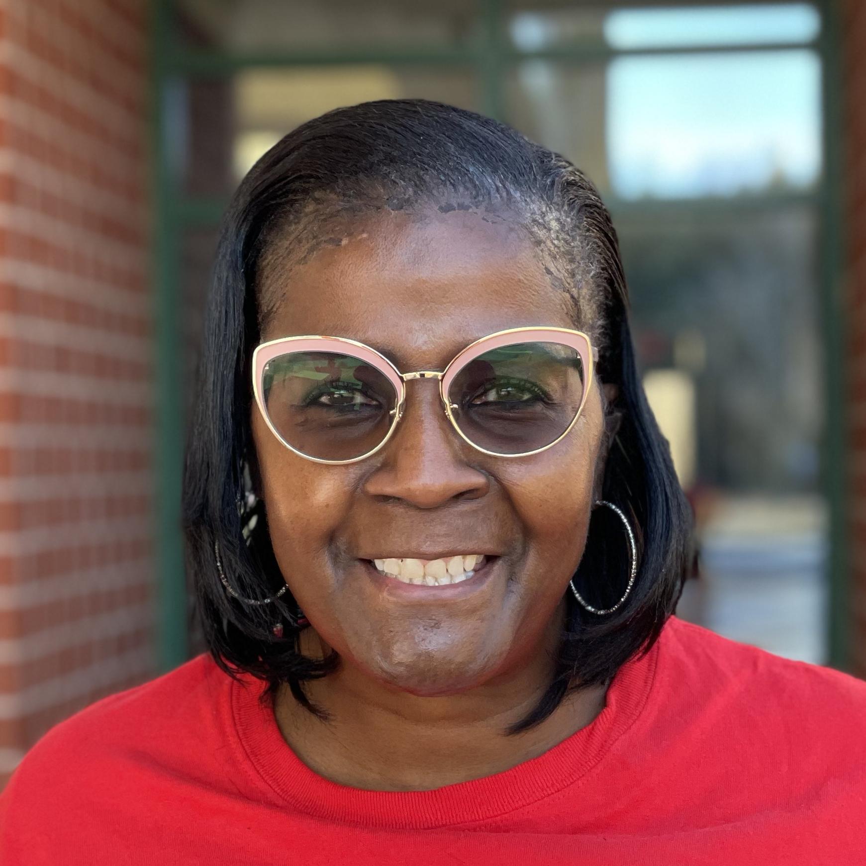 Judy Hill's Profile Photo