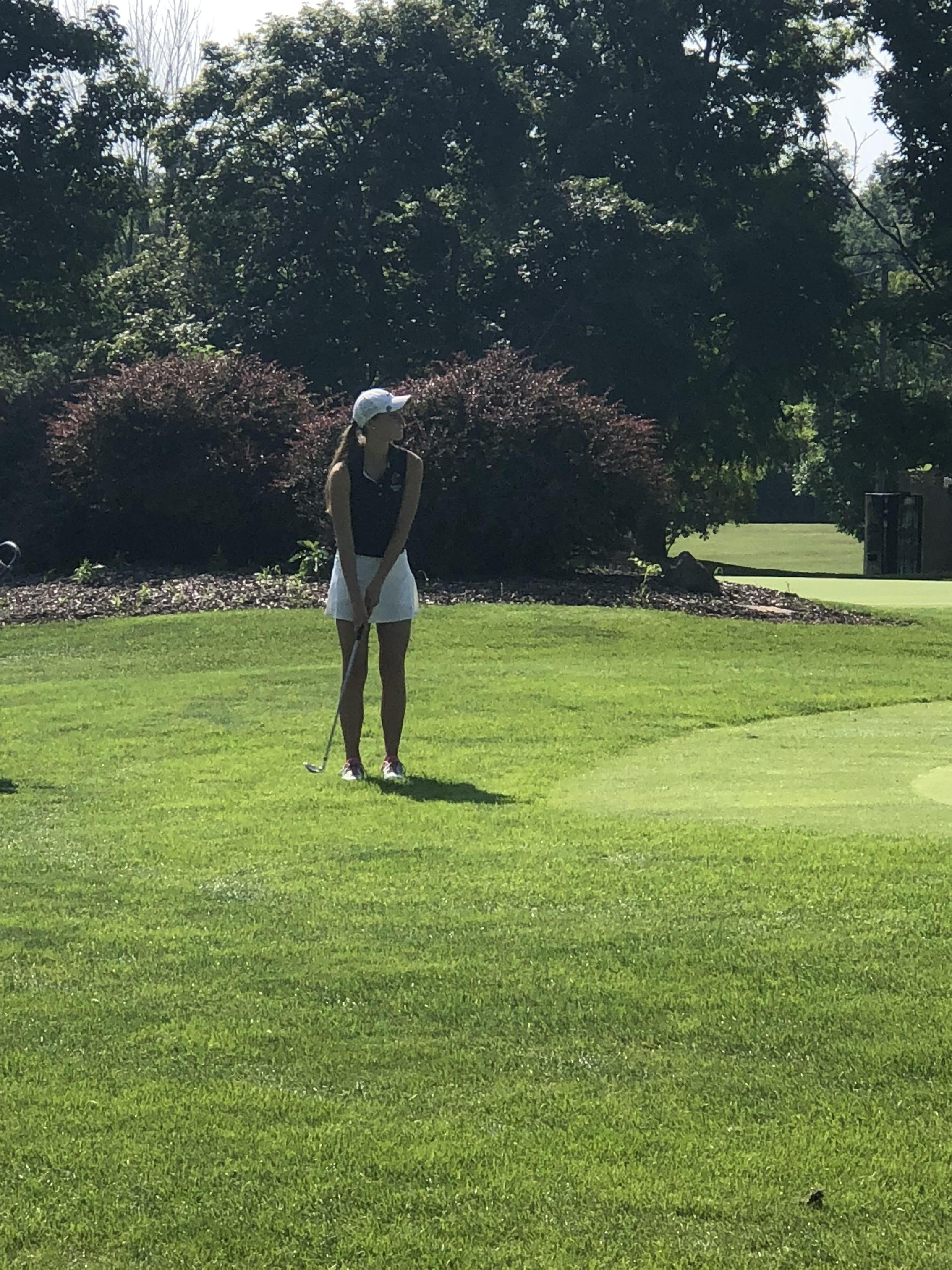 2018 Lady Baron Golf