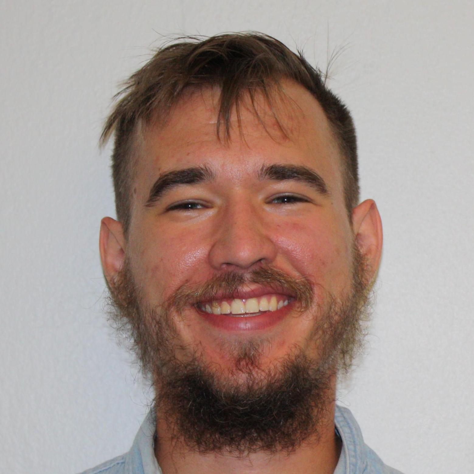 Christopher Roland's Profile Photo