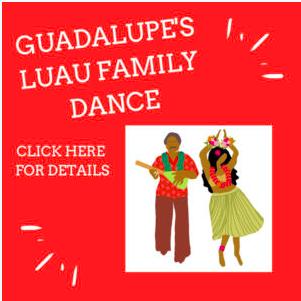 Guadalupe's Luau Family Dance Featured Photo