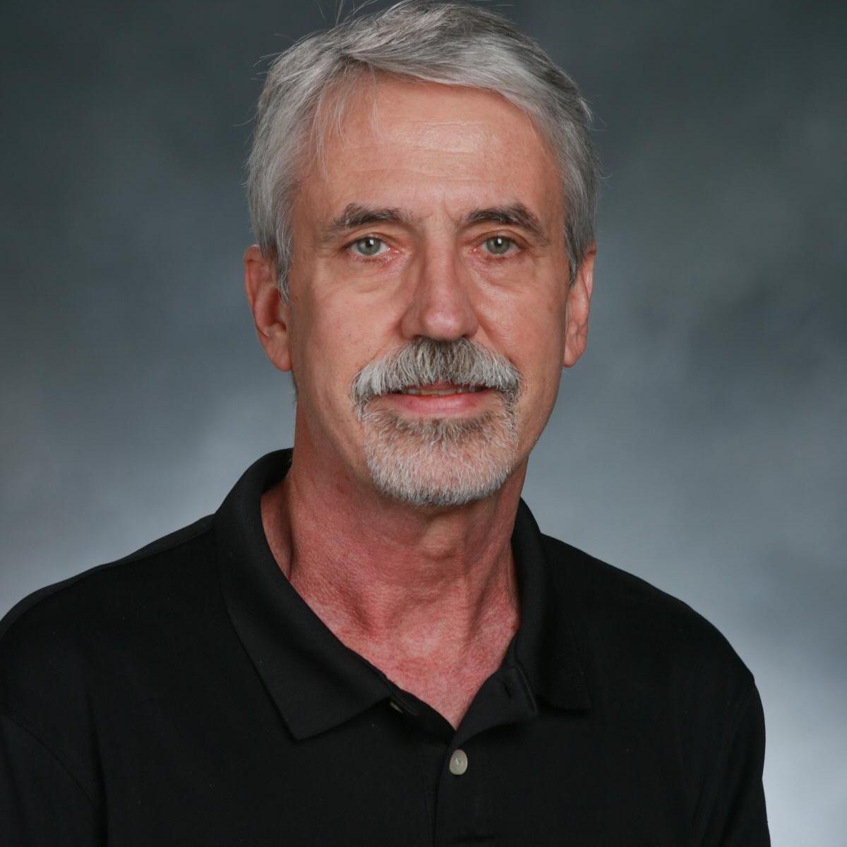 Rick Buntain's Profile Photo