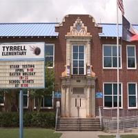 Tyrell Elementary