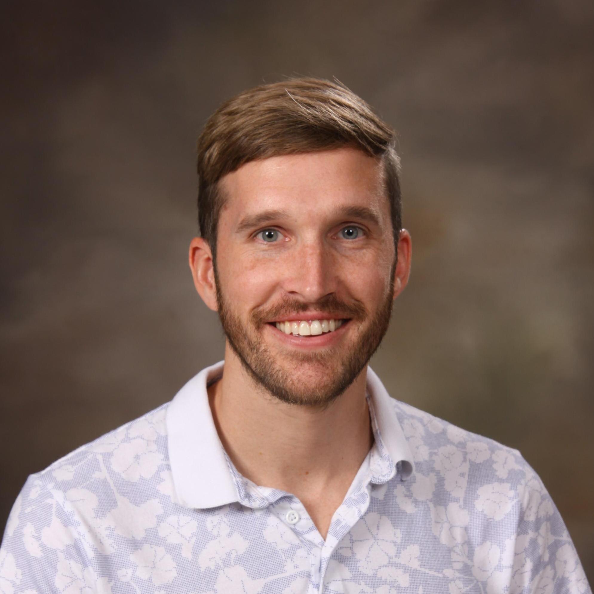 Brandon Peterson's Profile Photo