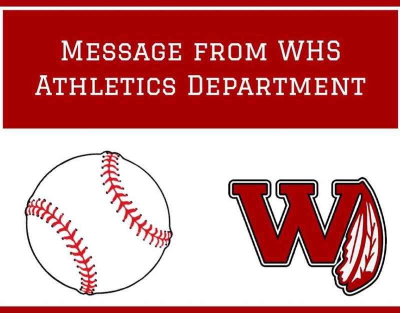 Baseball Sign up
