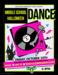 Middle School Dance Flyer