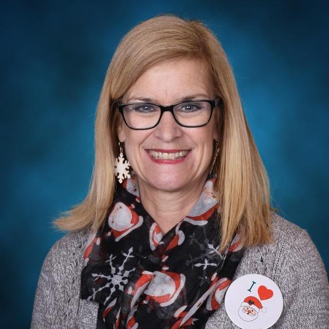 Martha Bock's Profile Photo