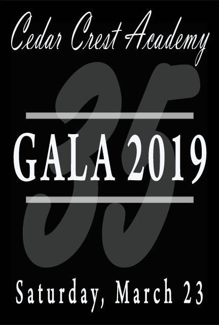 Save the Date for the 2019 CCA Gala Featured Photo