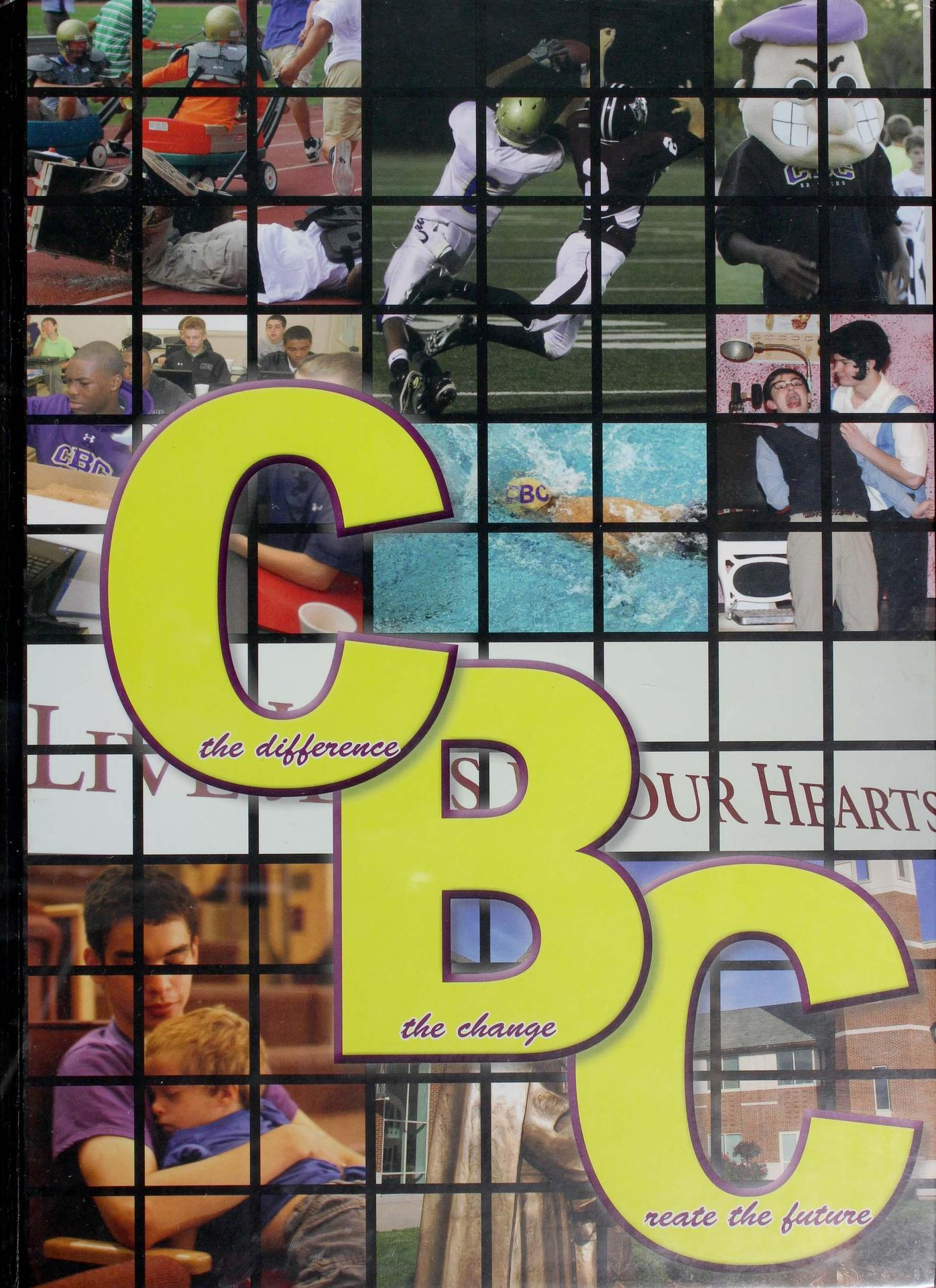 2011 CBC Yearbook