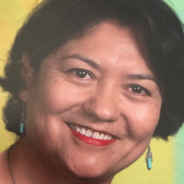 Ruth Green's Profile Photo
