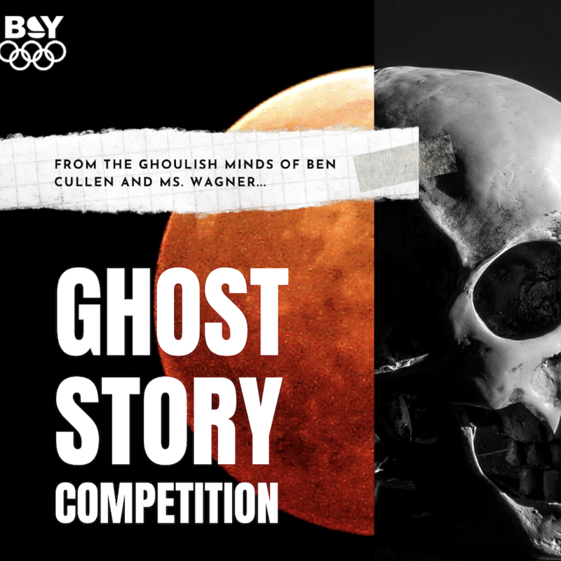 GHOST STORIES ON LITZINE Featured Photo