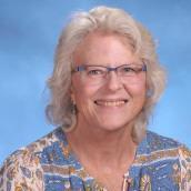 Elizabeth Woollacott's Profile Photo