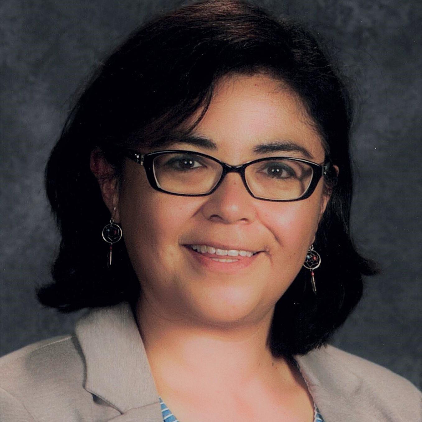 Rita Luevanos-Castro's Profile Photo