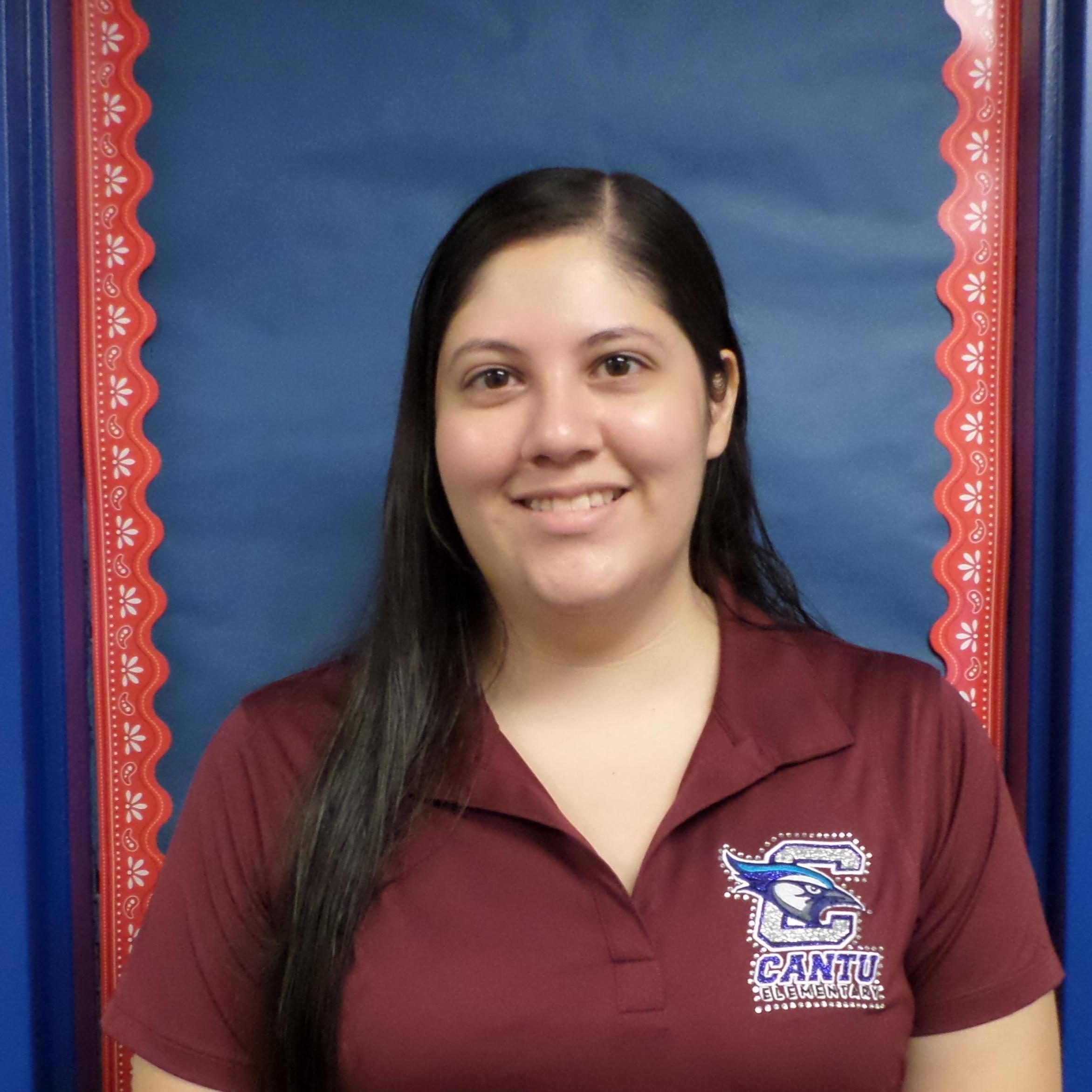 Cristina Arevalo's Profile Photo