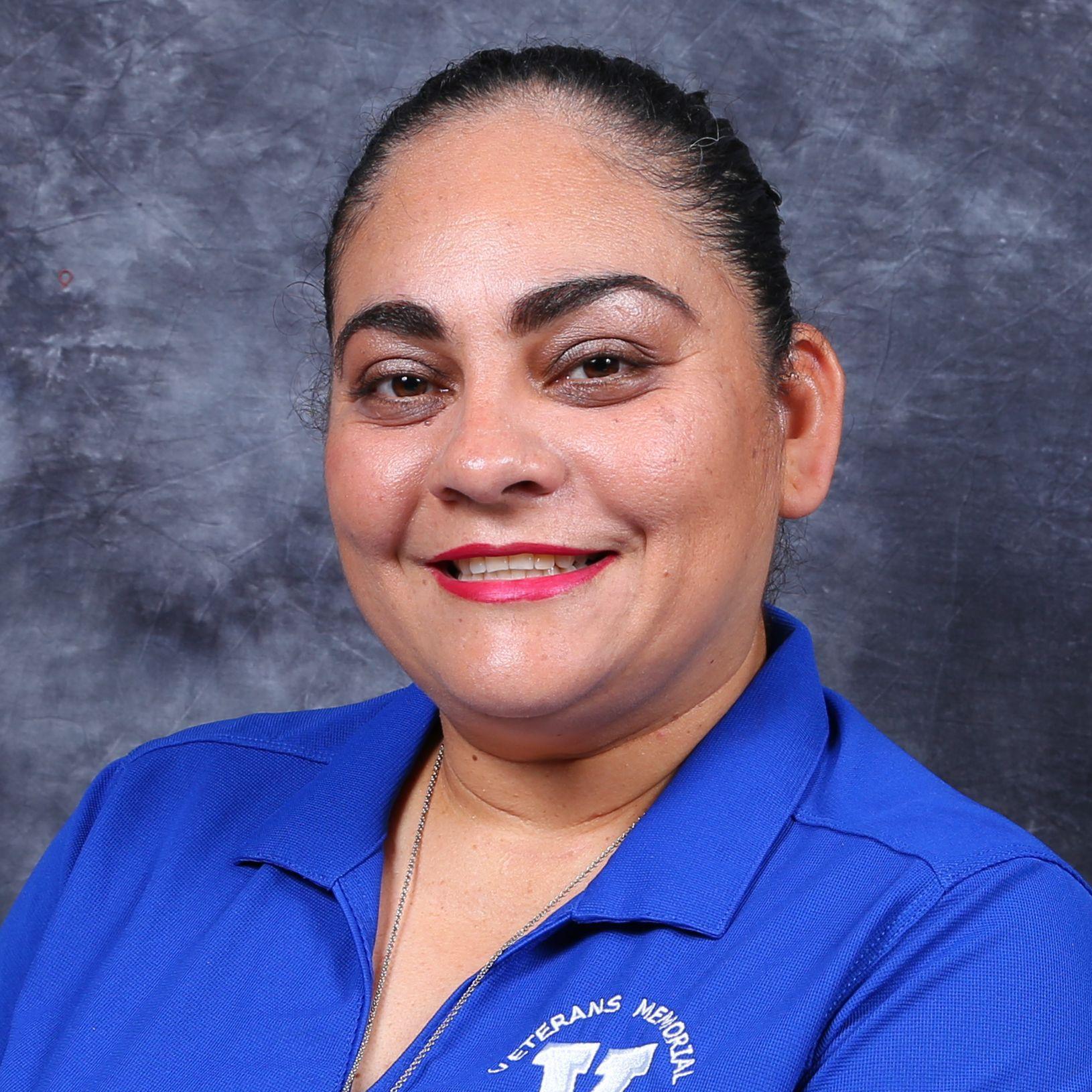 Maria Barreiro's Profile Photo