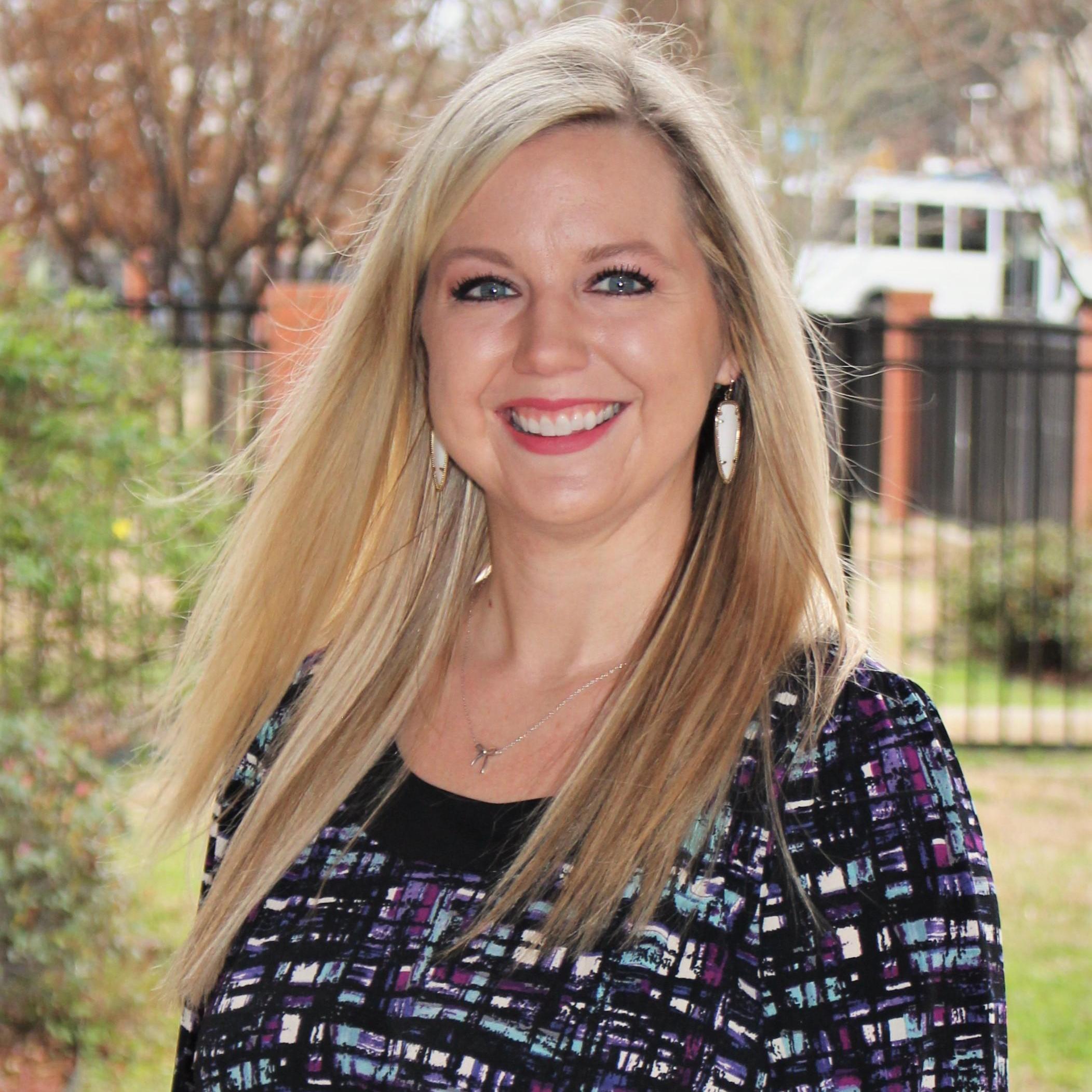 Morgan Roberson's Profile Photo