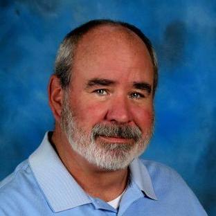 Timothy Correll's Profile Photo