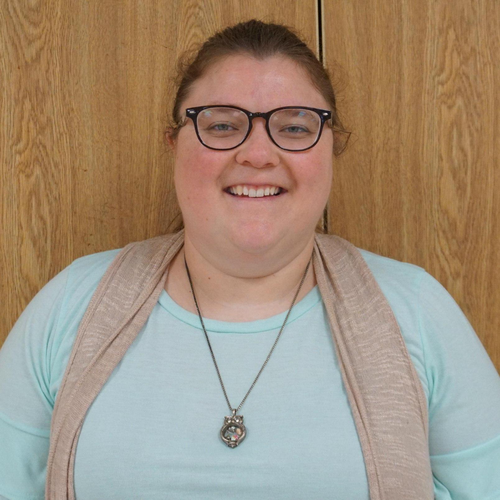 Amanda Wood's Profile Photo