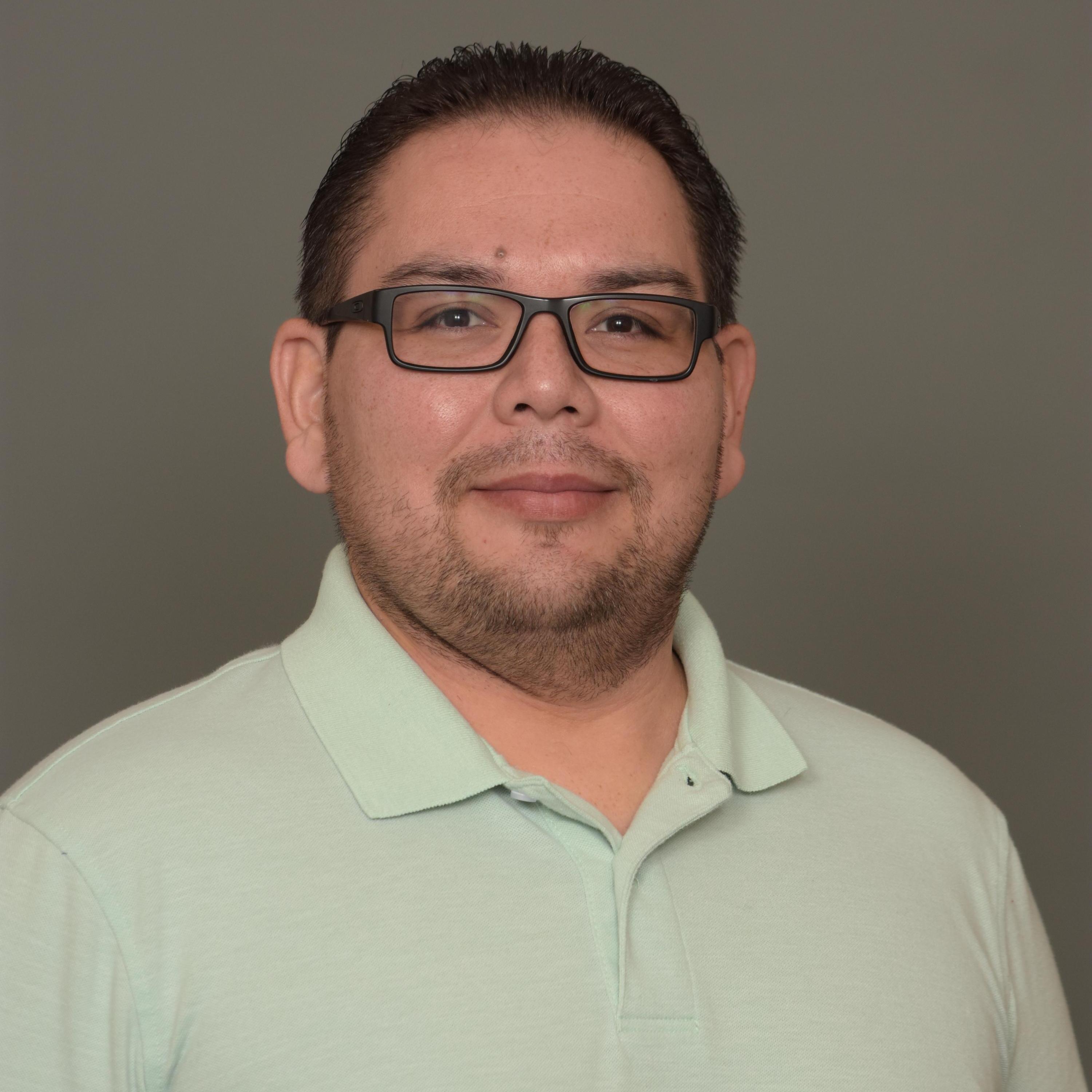 Mario Pena's Profile Photo