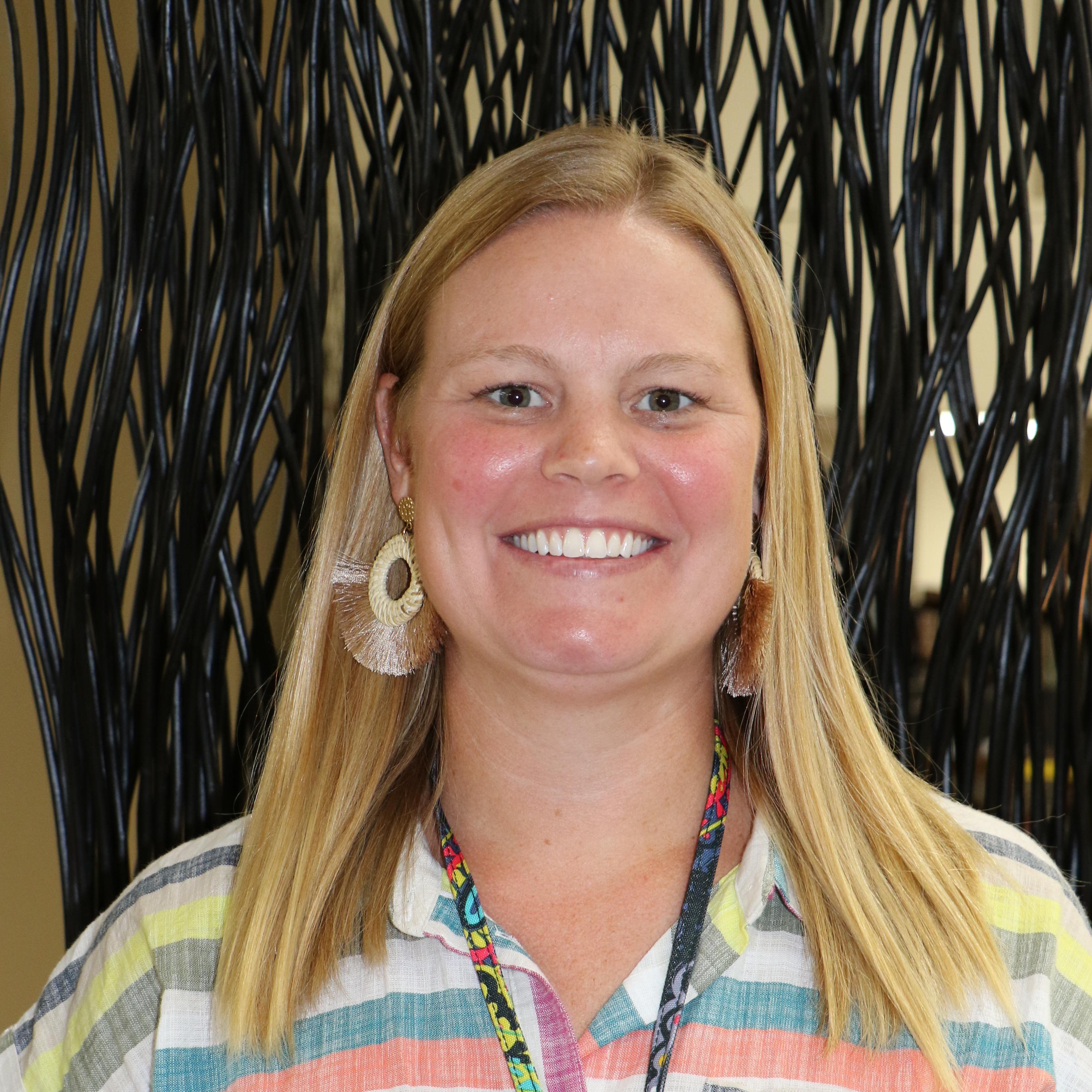 Katie Frazier's Profile Photo