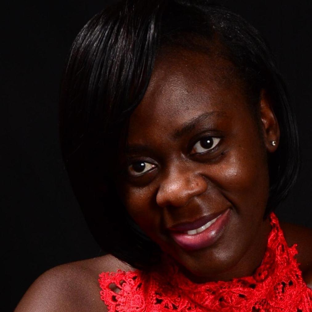 Agatha Blackman-Edwards's Profile Photo