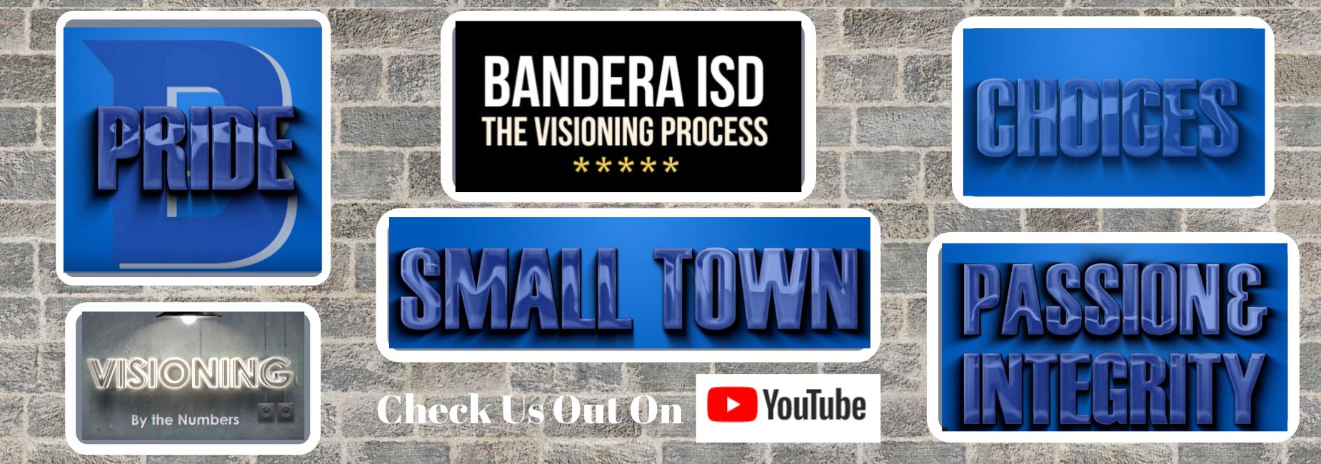 Visioning videos