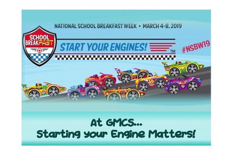 National Breakfast Week