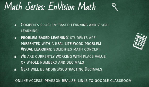 Math Series