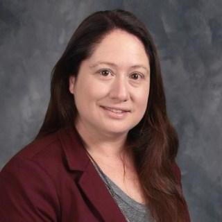 Angela Calloni '98's Profile Photo