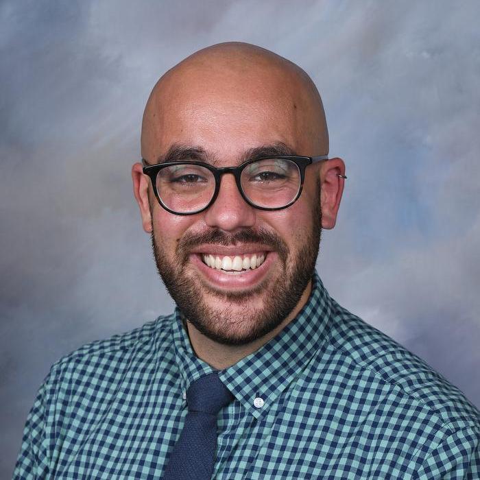 Eli Shavalian's Profile Photo