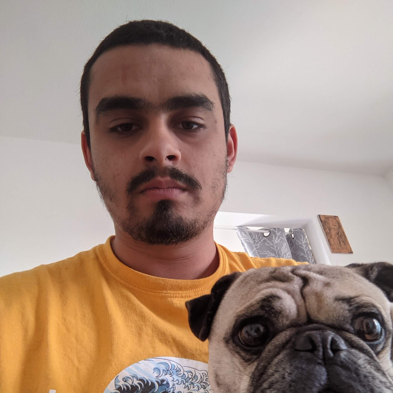 Marvin Ceballos's Profile Photo