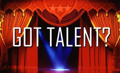 Talent Show Info Featured Photo