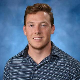 Joshua Michalski's Profile Photo
