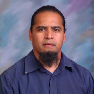 Antonio Ochoa '93's Profile Photo