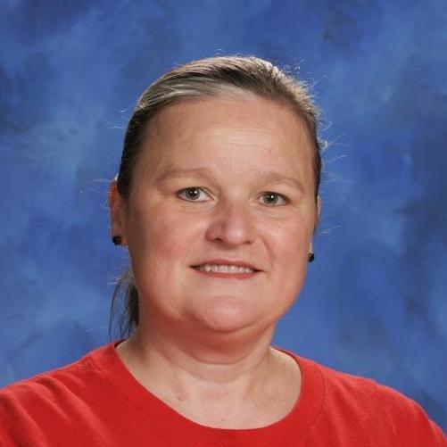 Angela Milner's Profile Photo