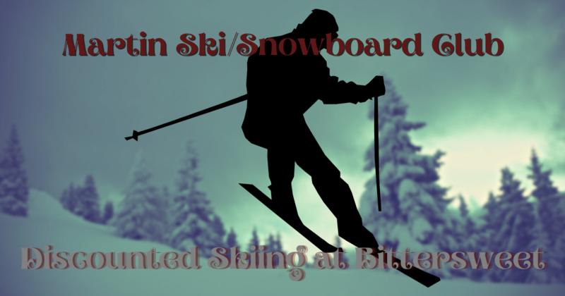Ski/Snowboard Club Oct 14 2021