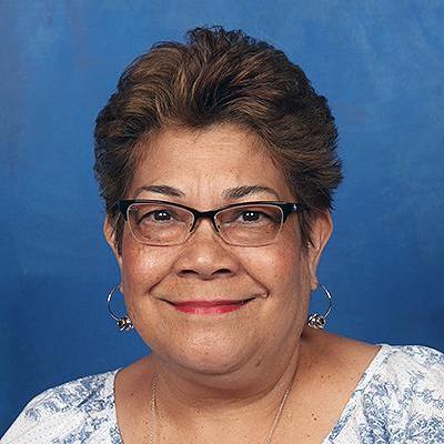 Edna Garcia's Profile Photo