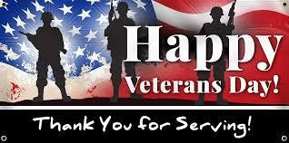Veteran's Day Picture