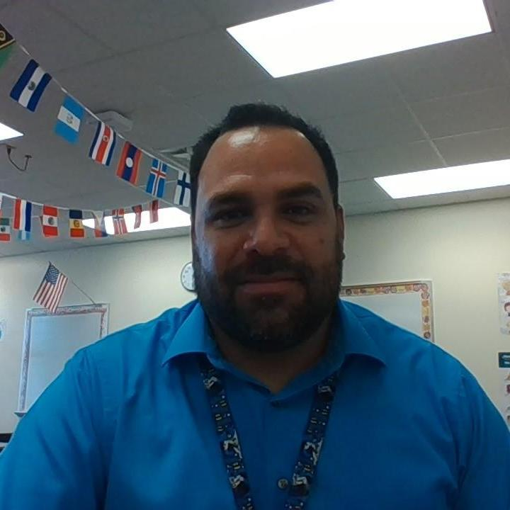 Christian Rivera Perez's Profile Photo