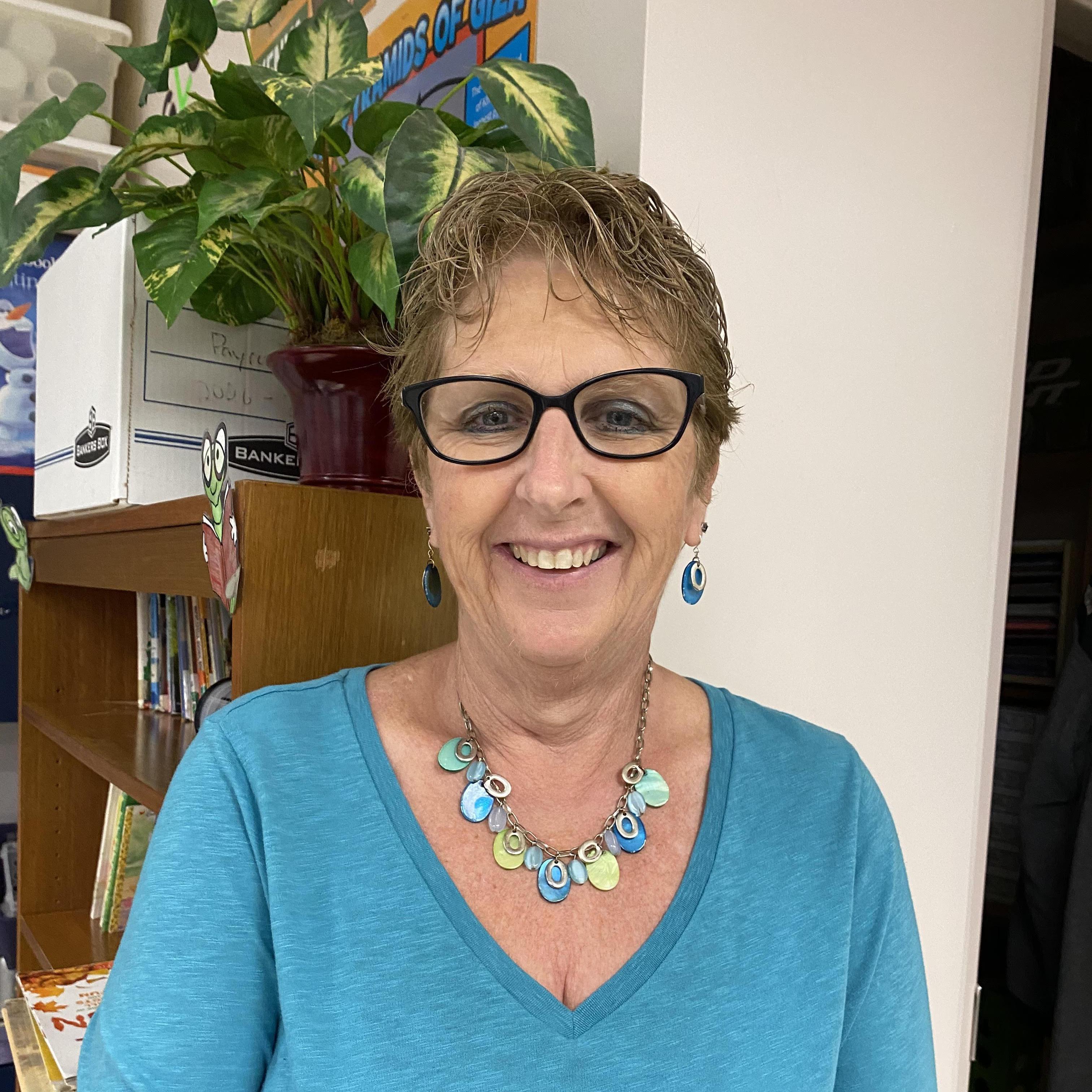 Jacqueline Eldridge's Profile Photo