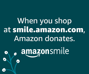 Shop AmazonSmile! Featured Photo