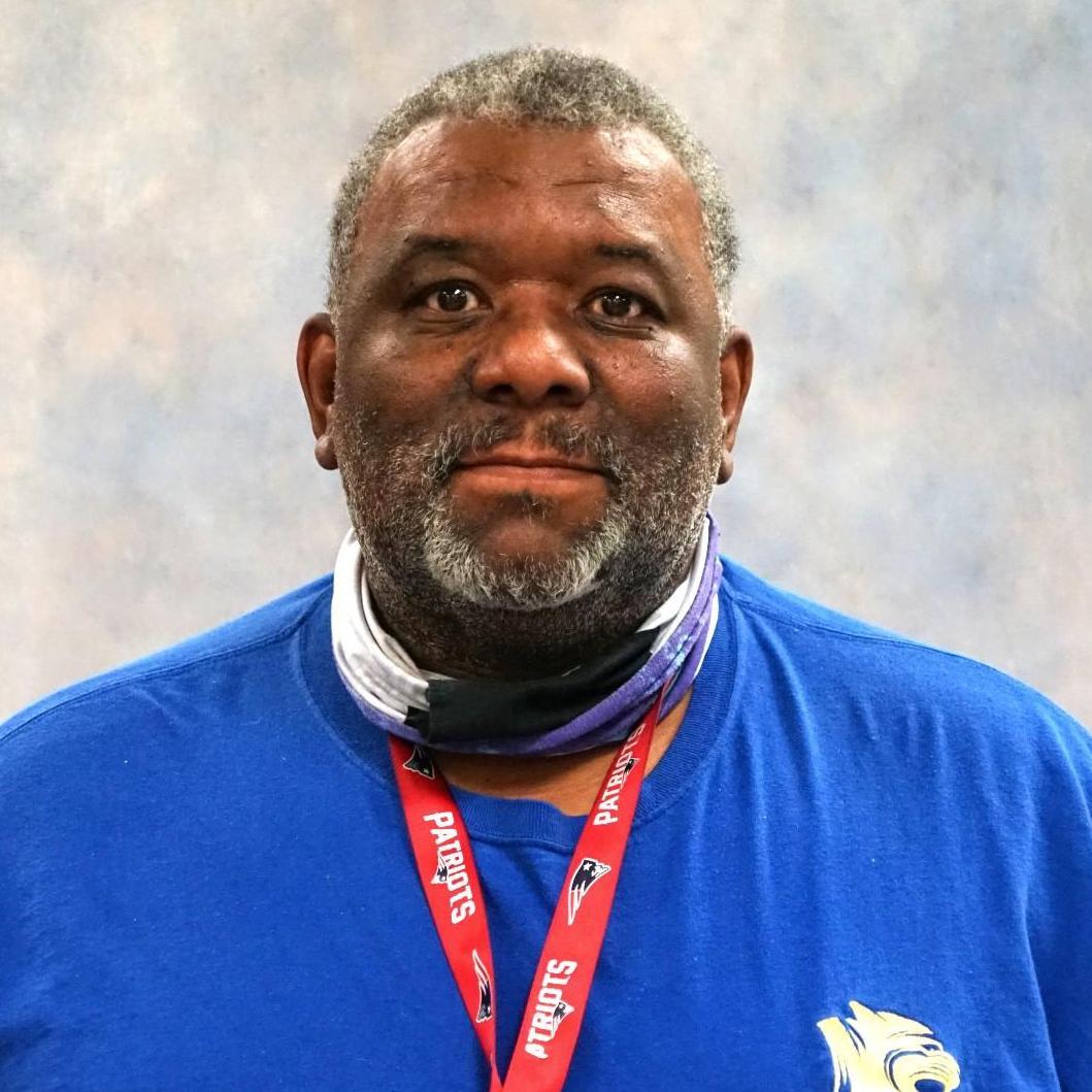 Darrell Phillips's Profile Photo