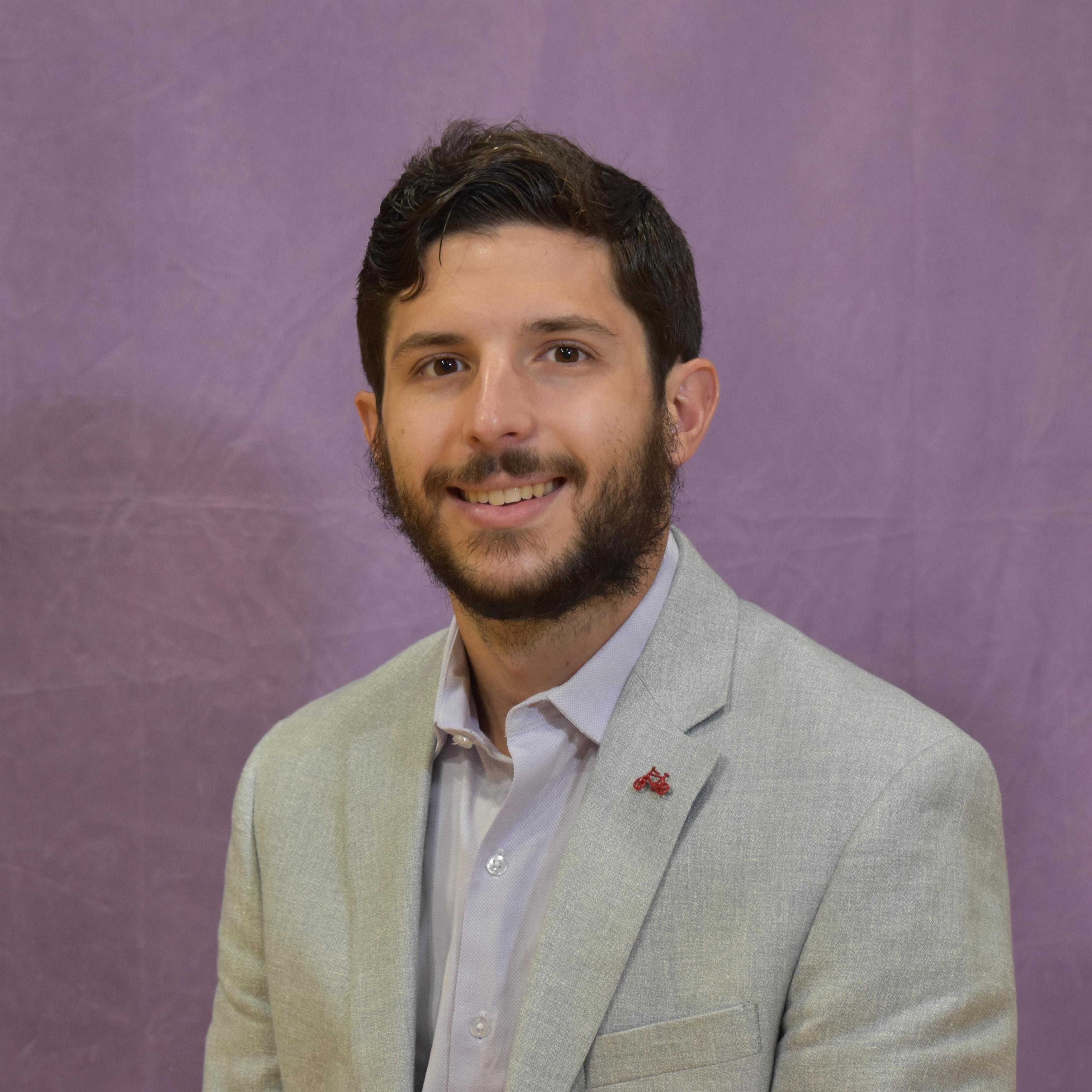 Ben Nicholas's Profile Photo