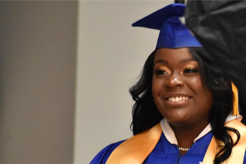 NASD Graduation 2021