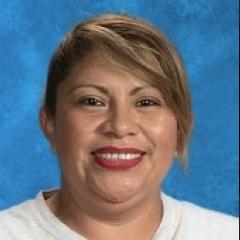 Maura Rugamas's Profile Photo