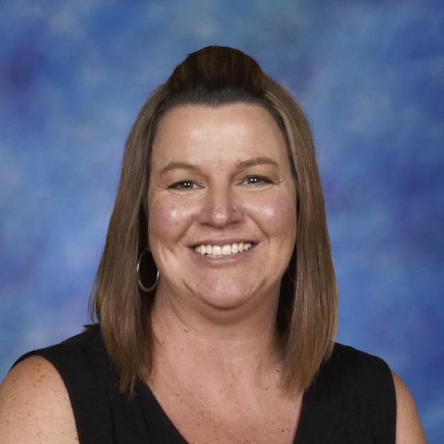 Jen Whittaker's Profile Photo