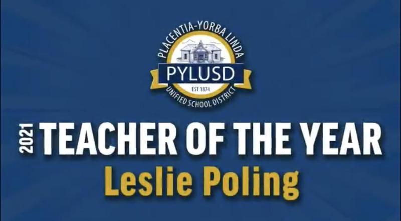 Leslie Poling TOY