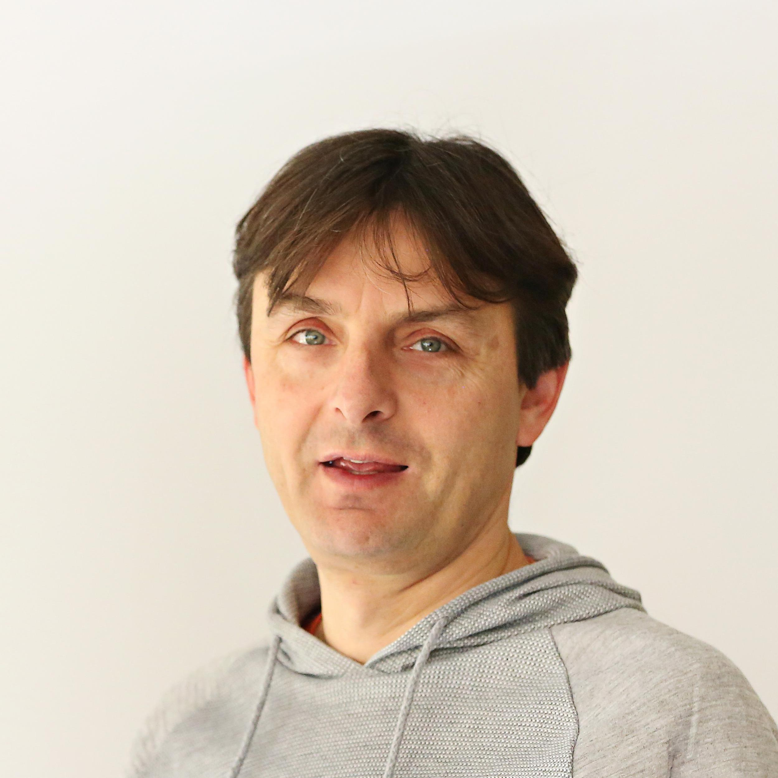 Radu Noaghiu's Profile Photo