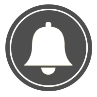notifications icon from glsd app